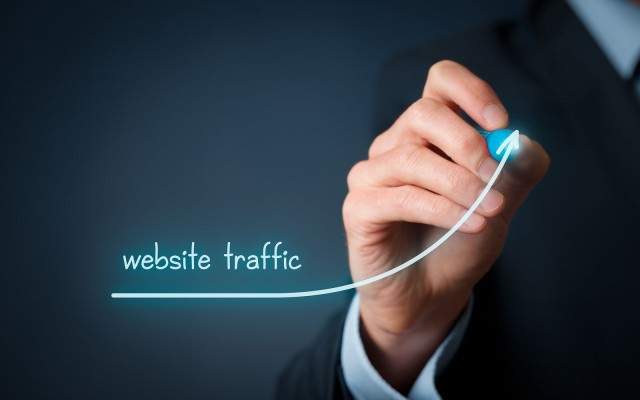 Utilize Website SEO Analysis to See Which Pages Bring the Most Traffic