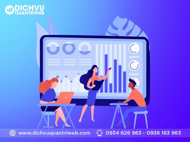 Dịch vụ quản trị nội dung website tại Dichvuquantriweb.com