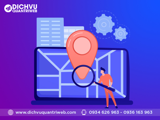 Địa chỉ cung cấp dịch vụ quản trị web uy tín