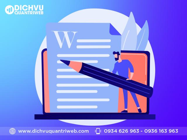Quản trị nội dung website-bước quan trọng hàng đầu