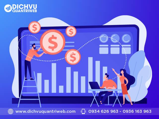 Những lợi ích đến từ dịch vụ quản trị web