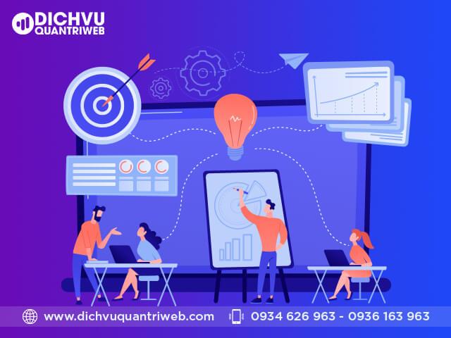 Sơ lược về quản lý website