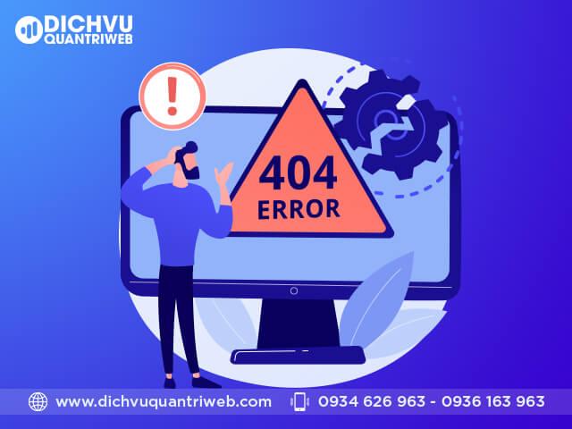 Kiểm tra lỗi cho website