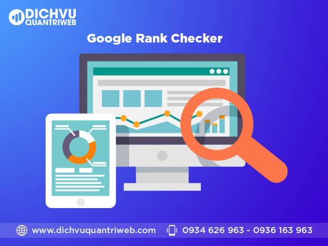 Google Rank Checker