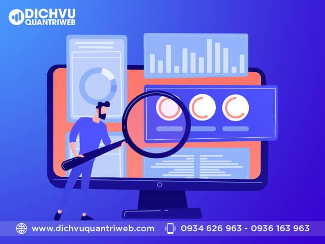 Kiểm tra hệ thống website