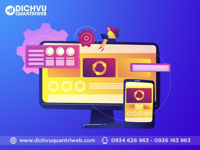 Khi nào nên sử dụng dịch vụ quản trị website?