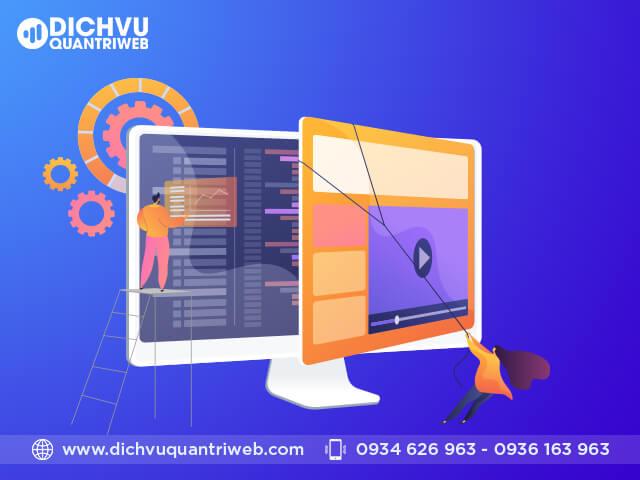 Website giá rẻ hay dịch vụ quản trị website giá rẻ