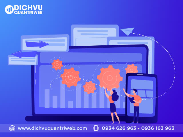 4 lựa chọn dịch vụ quản trị website giá hấp dẫn