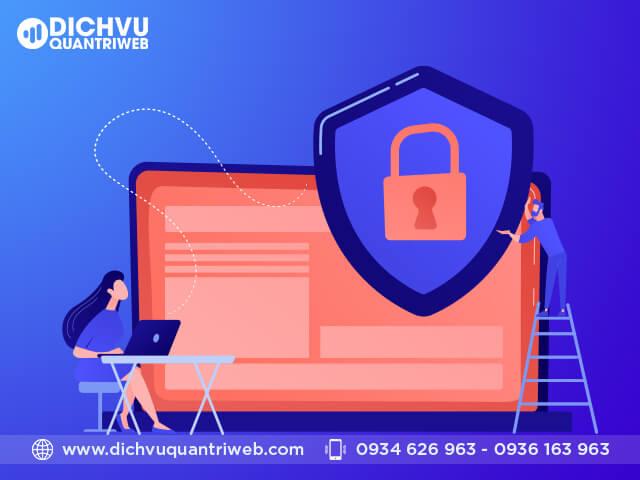 Tầm quan trọng của bảo mật website