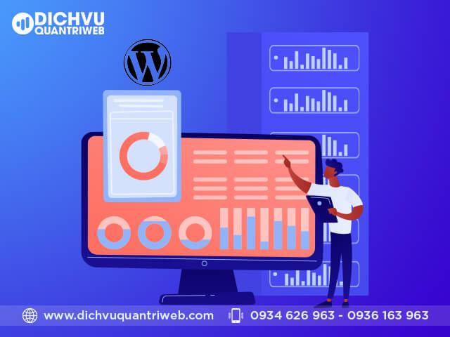 Tham khảo các gói dịch vụ quản trị website wordpress