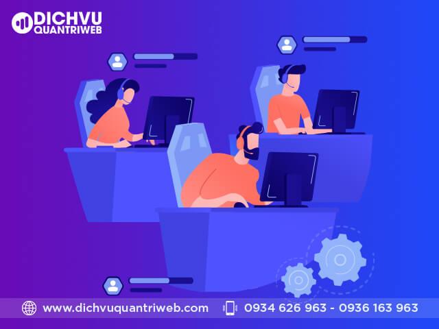Yêu cầu kỹ năng với người làm quản trị website